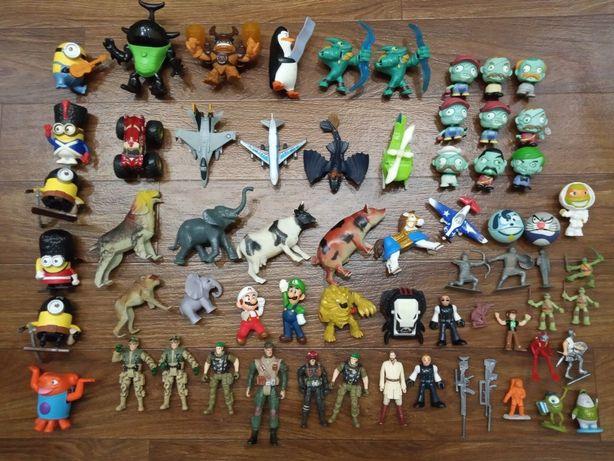 Продам много игрушек