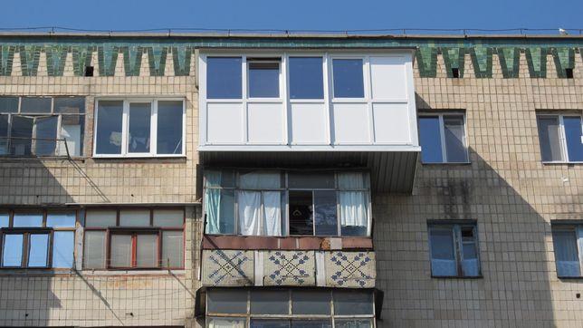 Вікна,лоджиї,балкони  з ПВХ Steko,Veka,Rehau