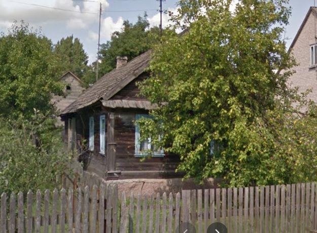 Sprzedam-oddam-rozbiórka -stary dom