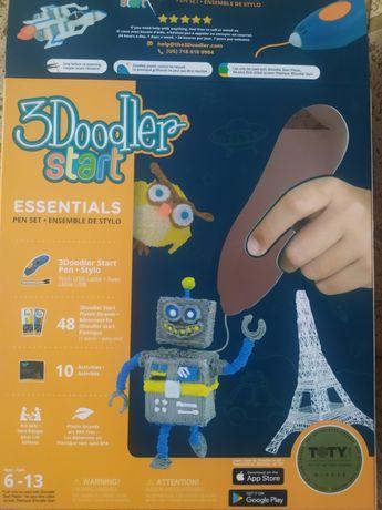 3D ручка 3 Doodler