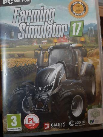 Farming  simulator 17  Platinum Bigbud