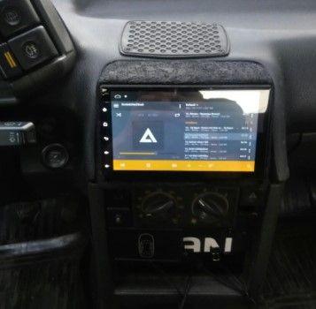 Универсальная магнитола Android андроид . Автомагнитола . Ромны - изображение 1