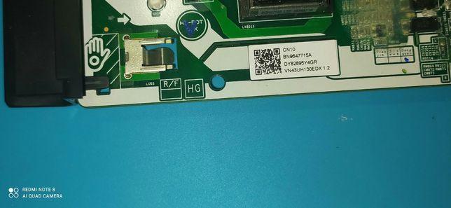 Продам майн (моно блок) BN9647715A телевизора самсунг UE43NU7092