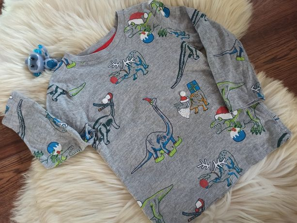Koszulka świąteczna rozmiar 104