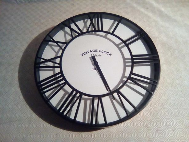 Relógio vintage francês