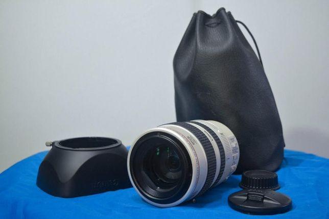 Lente Canon XL 5.4-108mm