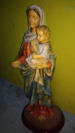 Imagem Religiosa Virgem Maria