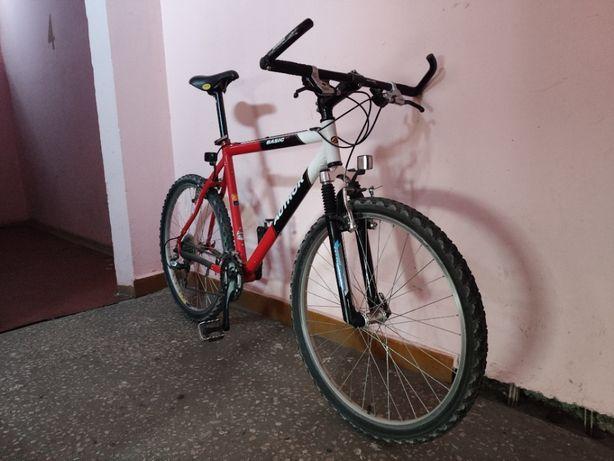 Велосипед Author Basic SX '2005+ крила в подарунок