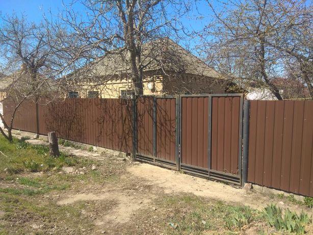Хозяин! Дом, Маслениковка, 70м.кв. 3-и комн., под ремонт. Цена 17000$