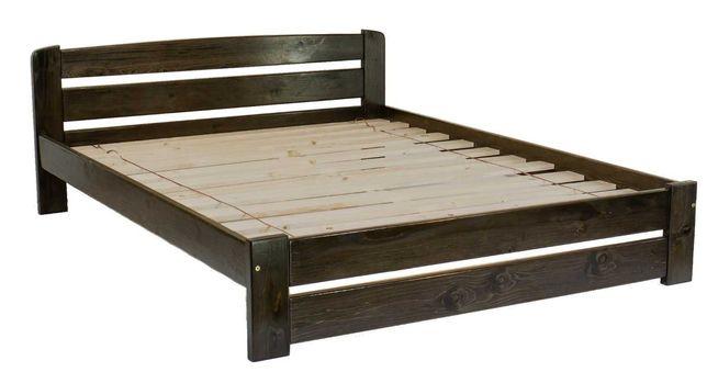 Деревянная 180*200см .кровать