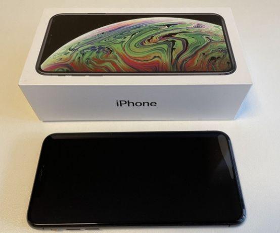 Iphone XS Max 256 gb полный комплект