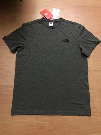 T-shirt męski The North Face S, L