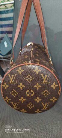 Mala de mão Verdadeira  Louis Vuitton