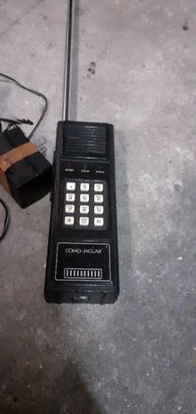 Telefone antigo portátil