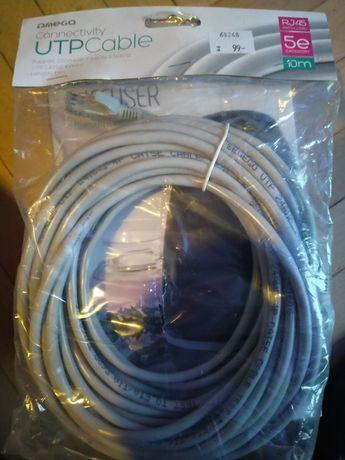 Kable do routera