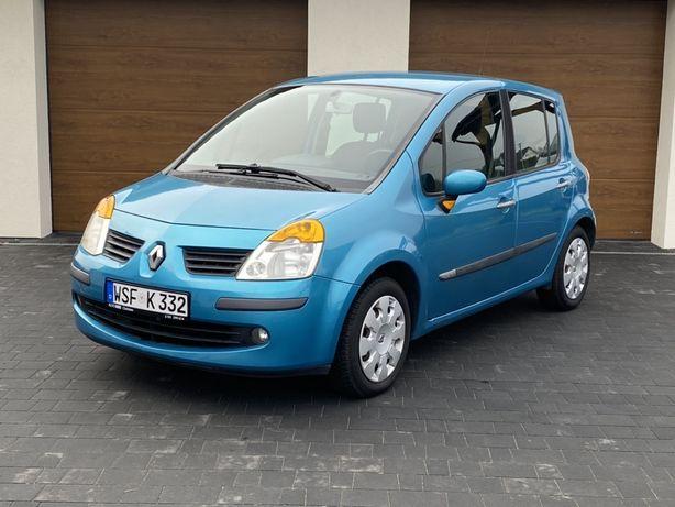 Renault modus 1.6 16v KLIMA