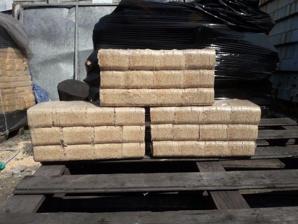 Brykiet drzewny pelet pellet koks eko-groszek orzech drewno węgiel