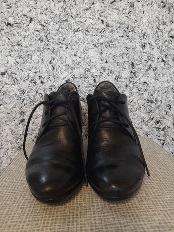 Туфли Ecco,демисезонные, 36 размер