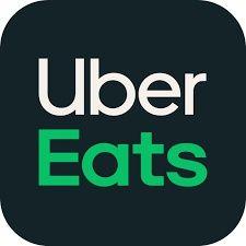 Estafetas UberEATS e Bold