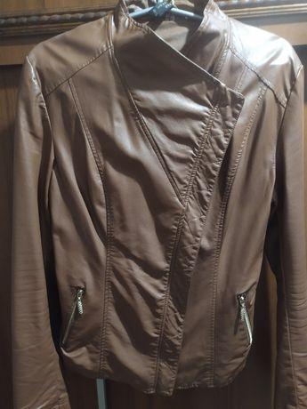 Курточка, косуха