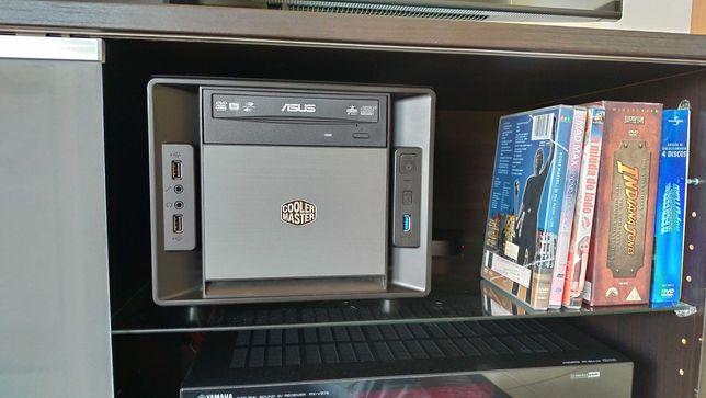 HT PC Asrock E350M1/USB3