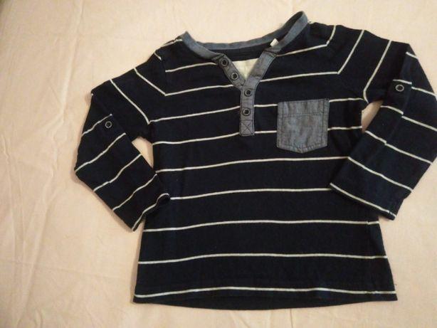 chłopięce ubranka, kurtka, spodnie, pajacyk, koszulka, r.92
