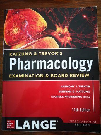 Katzung & Trevor s Pharmacology Examination