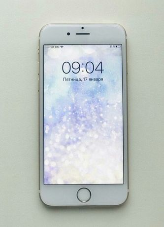 Айфон 6s 16GB в идеальном состояние!
