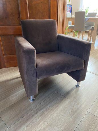 2 fotele PRL