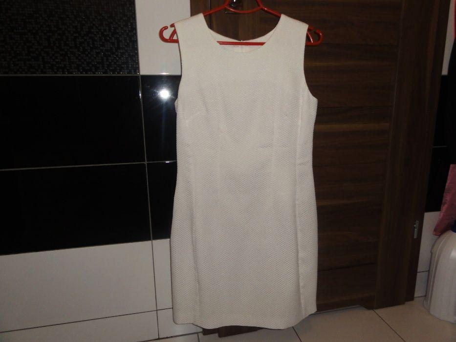 Sukienka rozmiar 40 Stok Lacki-Folwark - image 1