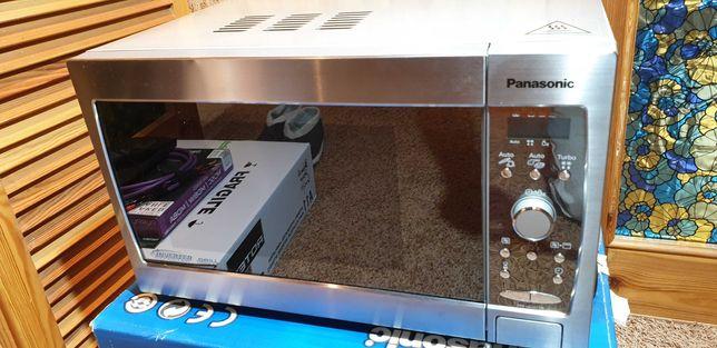Kuchenka mikrofalowa Panasonic, stan bardzo dobry