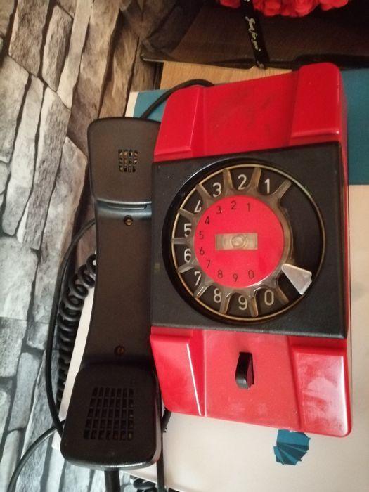 Stary telefon w dobrym stanie Włocławek - image 1
