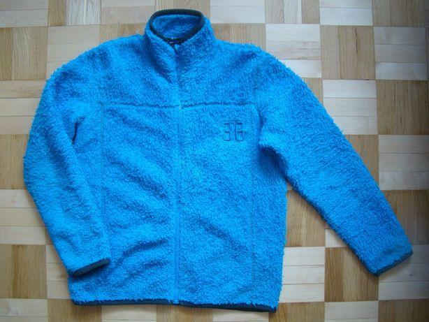Bluza polarowa chłopięca 146-152