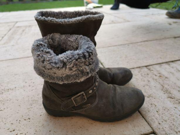 Buty zimowe primigi r 32