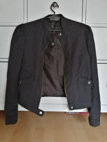 Jesienna kurtka H&M roz 38