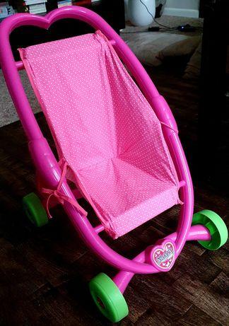 Wózek dla lalek Natalia