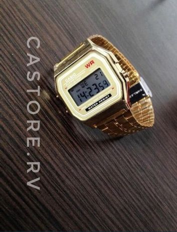 Годиник Casio A159/F91-W мужской/женский