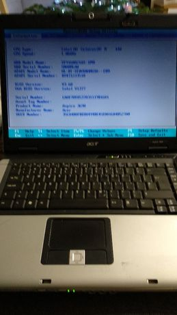 laptop Acer Aspire 3690