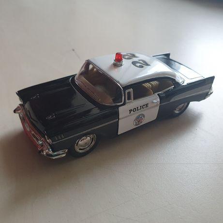 Игрушечная police машинка
