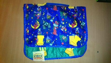 Новый детский портфель\рюкзак Robinzon