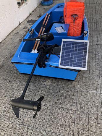 Barco Auxiliar 235cm  Cocô Dingy