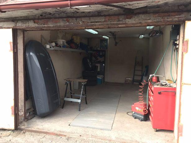 Продам гараж в ГСК Березка 3