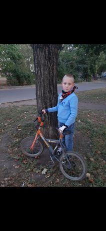 Велосипед 6 лет 7 лет