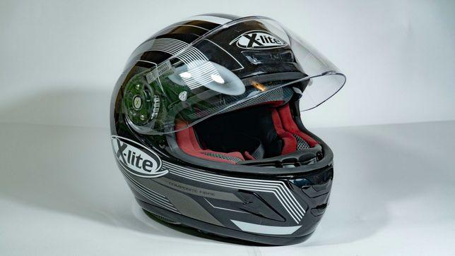 Equipamento para Mota (capacetes)