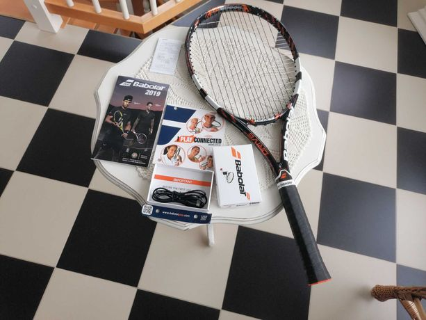 Rakieta tenisowa Babolat pure drive play