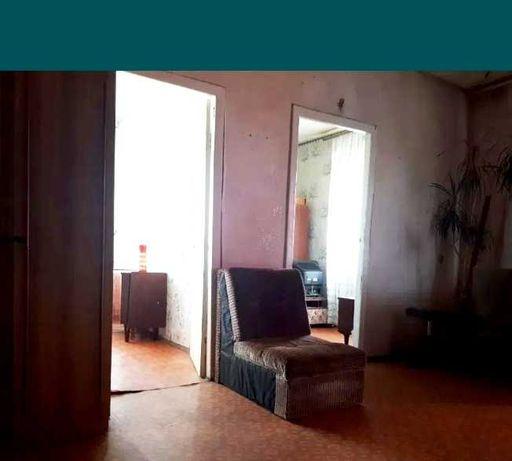 4х комнатная кв. в кирпичном доме М.Зализняка