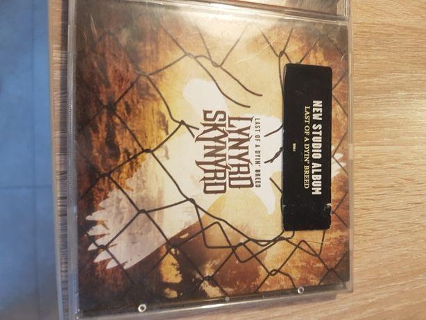 płyta Lynyrd Skynyrd