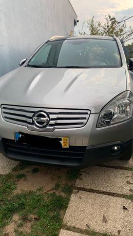 Nissan qasqhai +2