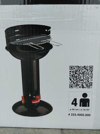 Grill węglowy Basic Black Barbecook - NOWY! oryginalnie Zapakowany