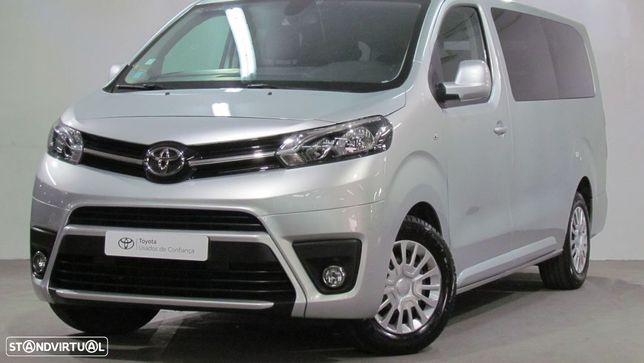 Toyota Proace Verso Comfort 9L L2 1.5D 120cv PDL